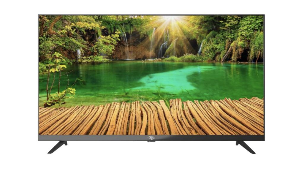 Itel G4334IE Android Smart TV
