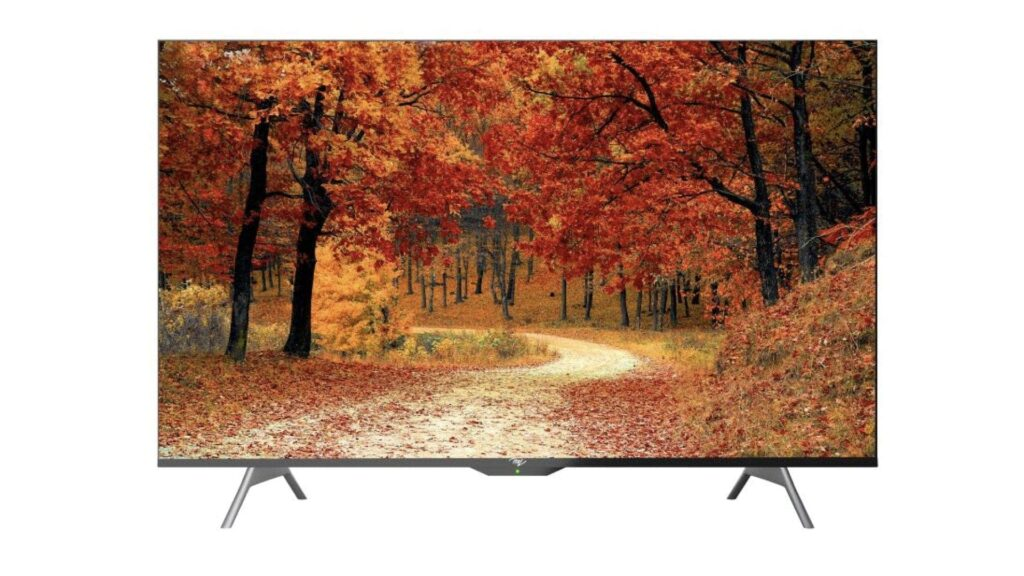 Itel G5534IE Android Smart TV